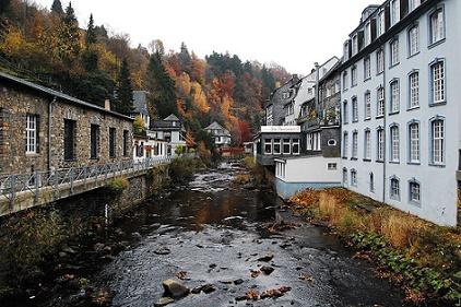 monschau Eifel